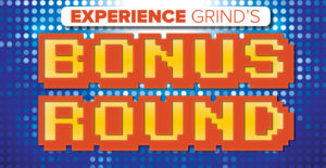 Bonus Round Logo